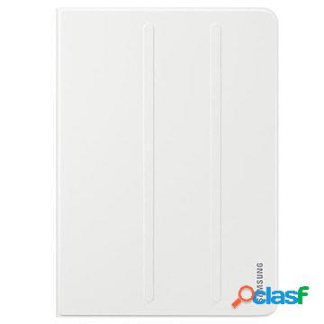 Samsung galaxy tab s3 9.7 book cover ef-bt820pw - blanc
