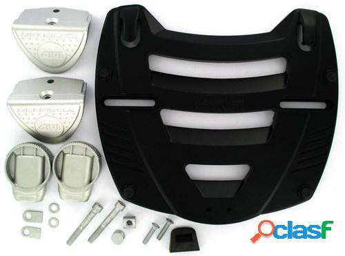 Givi platine de top case pour fl monorack, pièces détachées supports coffres sur la m, m35