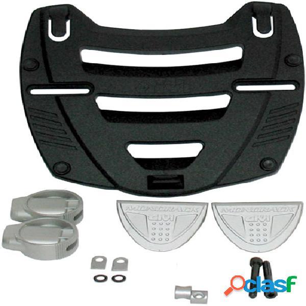 Givi plaque de top case monokey, pièces détachées pour supports coffres sur la m, m3