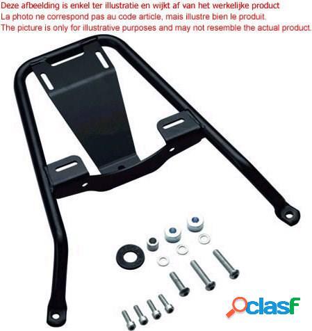 Givi support topcase monolock sr m, bagagerie pour votre moto, sr111m