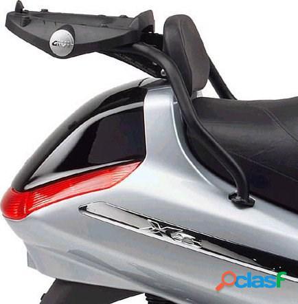 GIVI Support topcase Monolock SR M, Bagagerie pour votre moto, SR46M