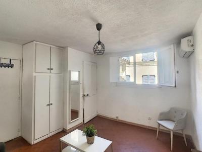 Appartement à vendre avignon 2 pièces 21 m2 vaucluse
