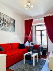 Appartement à vendre menton centenaire 3 pièces 68 m2