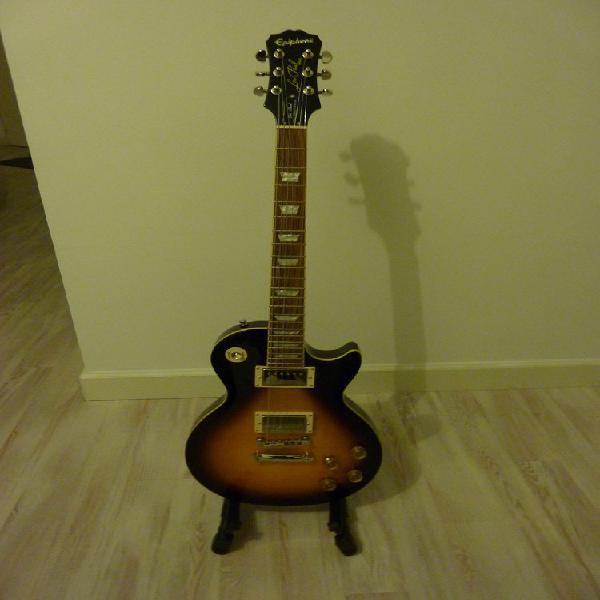 Guitare électrique les paul neuf