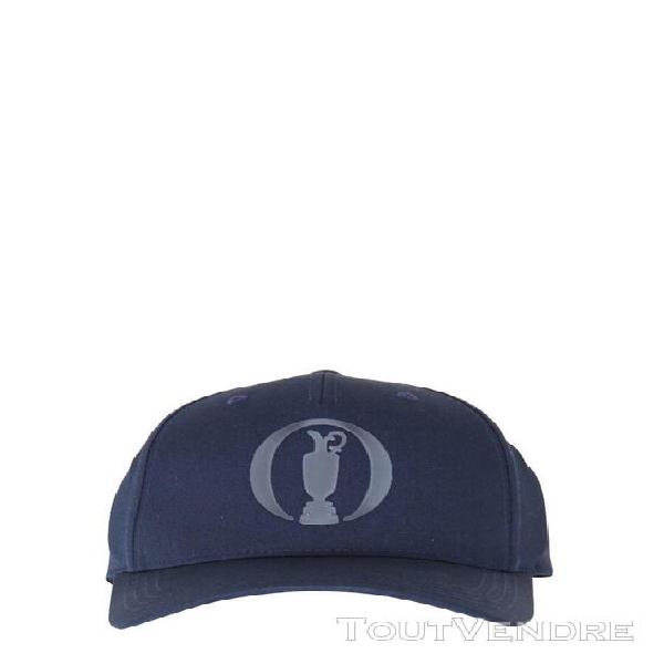 Hugo boss homme 5043264810213366410 bleu coton chapeau