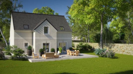 Maison à vendre noisy-le-grand 5 pièces 96 m2 seine saint