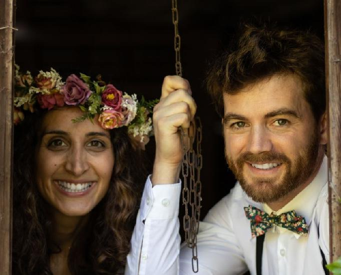 Photographe de mariage à tours - artisan