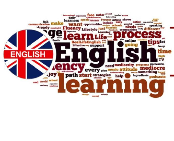 Prof d'anglais natif, expert, cours ludiques et efficaces!