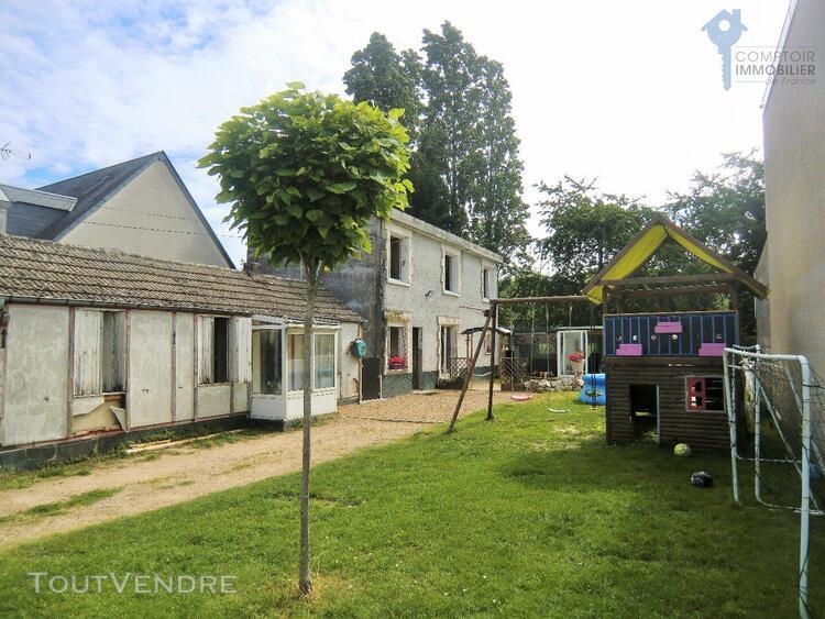 Tours nord exclusivite comptoir immobilier de france a pro