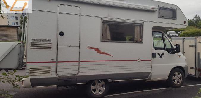 Don de mon camping-car fiat solifer 544