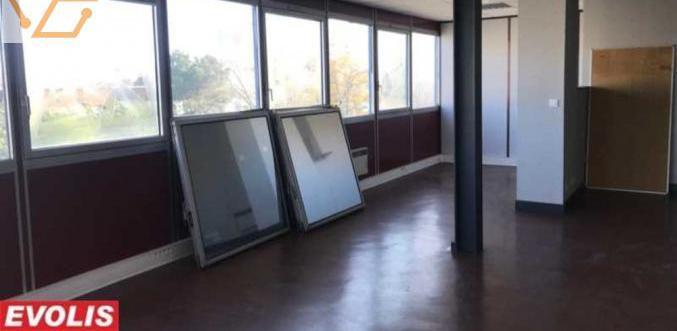 Rare sur le secteur - 60 m² non divisibles