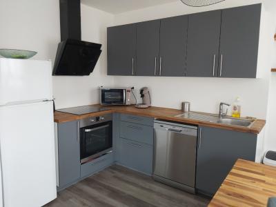 Appartement à vendre havre 4 pièces 65 m2 seine maritime