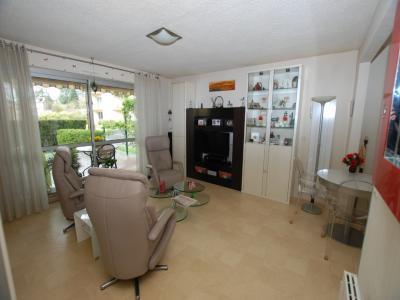 Appartement à vendre souillac 2 pièces 70 m2 lot