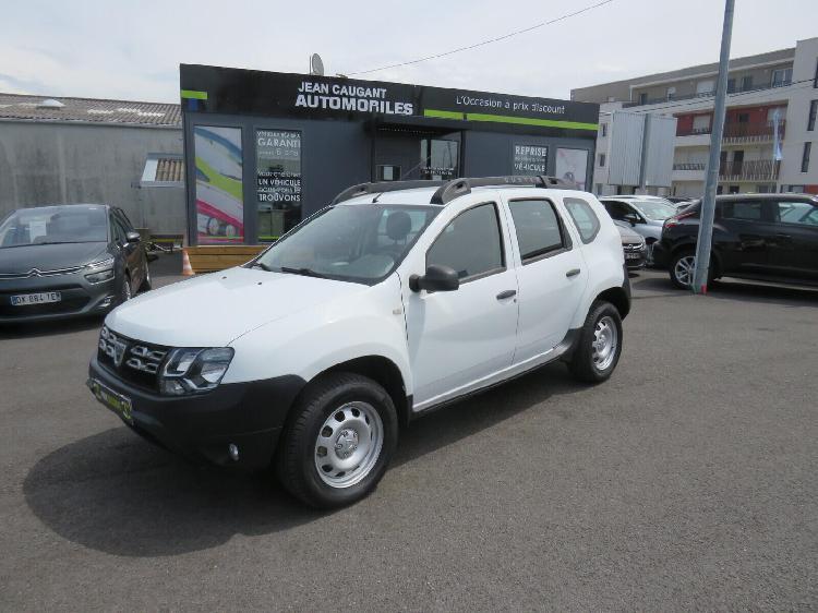 Dacia duster diesel saint-nazaire 44 | 9990 euros 2014