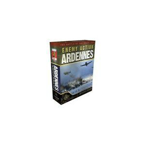 Enemy action: ardennes, compass games