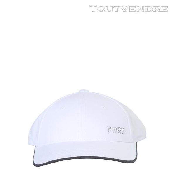 Hugo boss homme 5043005310102996100 blanc coton chapeau