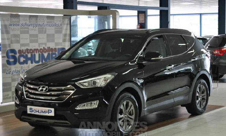 Hyundai santa fé fe creative 4wd boite auto