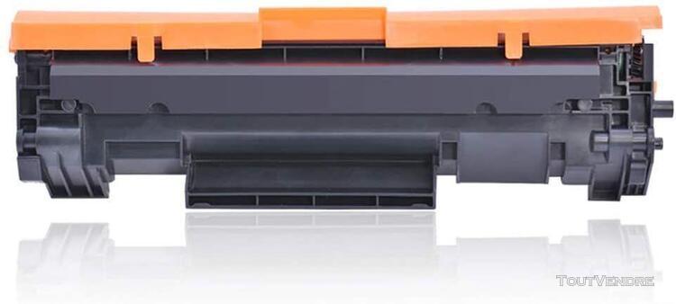 Imprimantes laser recyclablecartouche de toner noire compati