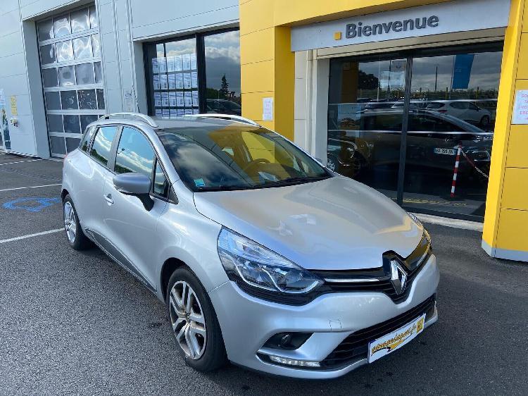 Renault clio estate diesel beauce 35   9400 euros 2016