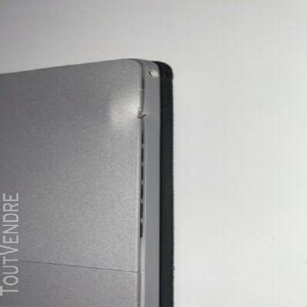 Surface pro 5 i7 512g i7 clavier + stylee offert