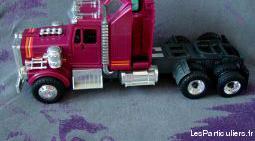 Véhicule camion mask rhino avec blindé tout-terrai