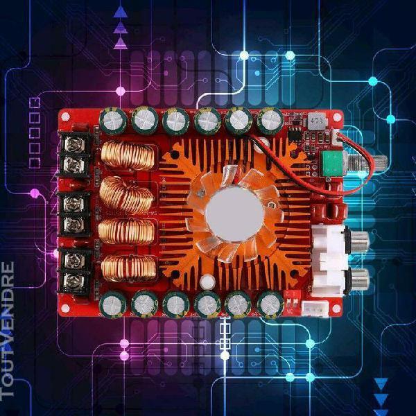 Zhengqili® tda7498e module de carte d'amplificateur audio