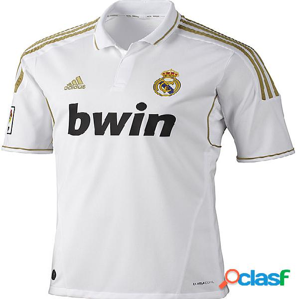 Maillot vintage real madrid 2011-2012