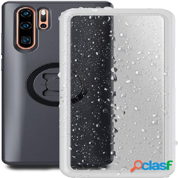 Sp connect weather cover, accessoires pour support smartphone, huawei p30 pro