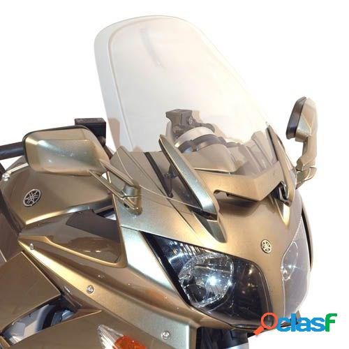 Givi bulle surélevé transparent st, moto et scooter, d436st