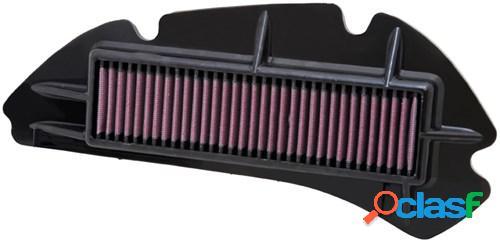 K&N Filtres à air, moto spécifique, HA-1510