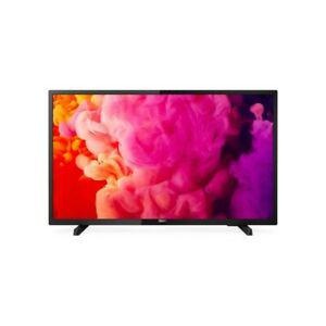 "Télévision philips 32pht4203 32"" hd led hdmi noir"
