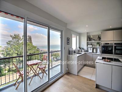 Appartement à vendre havre 5 pièces 90 m2 seine maritime