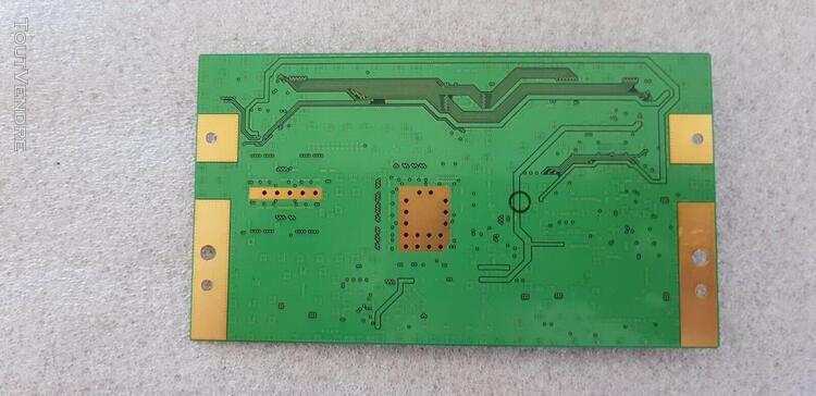 Carte t-con tv samsung le40m86bd platine 404652fhdsc4lv0.0