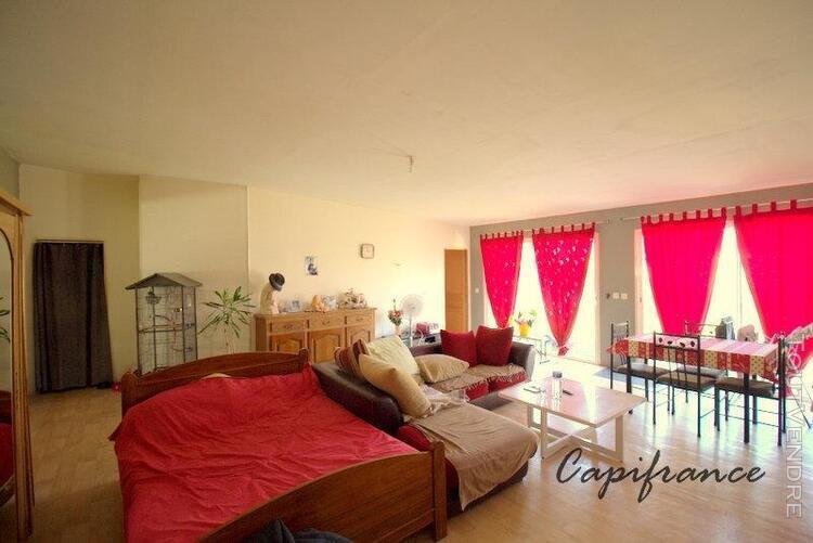 Dpt nord (59), à douai maison individuelle de 135 m², 3