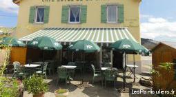 Hôtel bar restaurant licence iv avec appartement