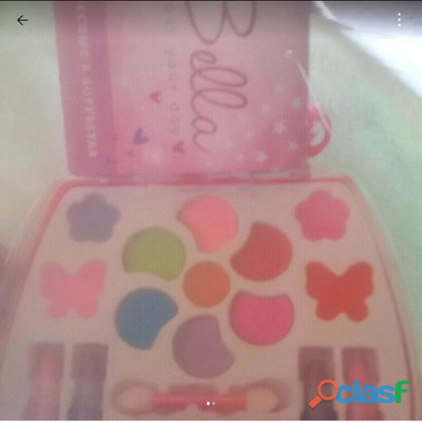 lot maquillages 5