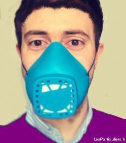 Masque de protection, neuf
