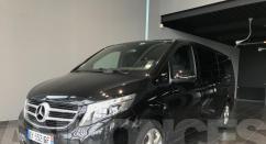 Mercedes classe v extra long 250 d 7g tronic plus executive