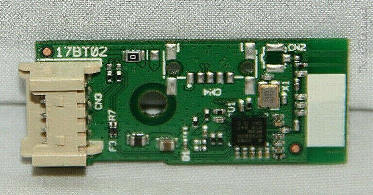 Module wifi 17wfm07 100619r7 + bluetooth 17bt02 21111bar3 ve
