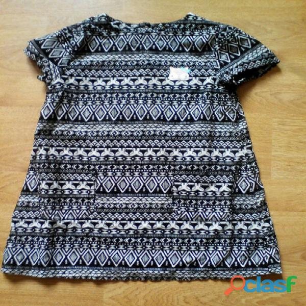 robe ehnique taille 5 ans