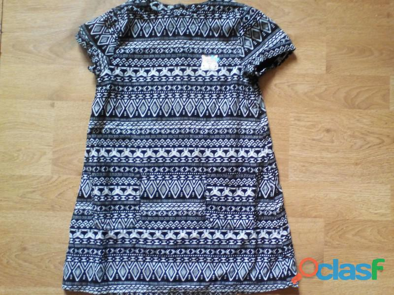 robe ehnique taille 5 ans 1