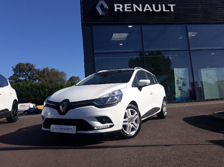 Renault clio estate diesel coutances 50   10990 euros 2016