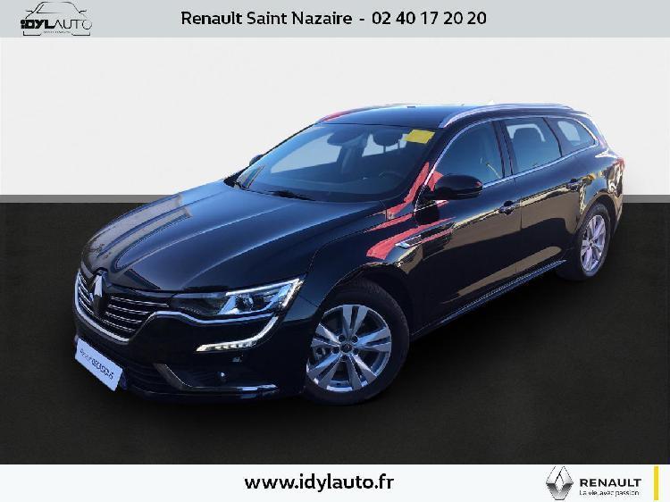 Renault talisman estate diesel saint-nazaire 44   22990