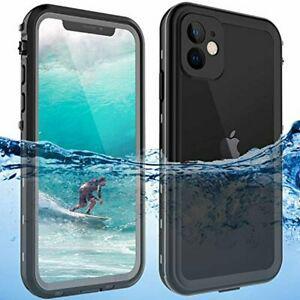 Shellbox coque étanche pour iphone 11 transparent