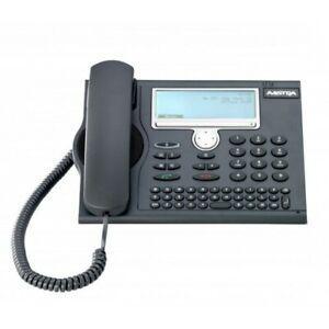 Telephone professionnel aastra / mitel 5380 noir - neuf