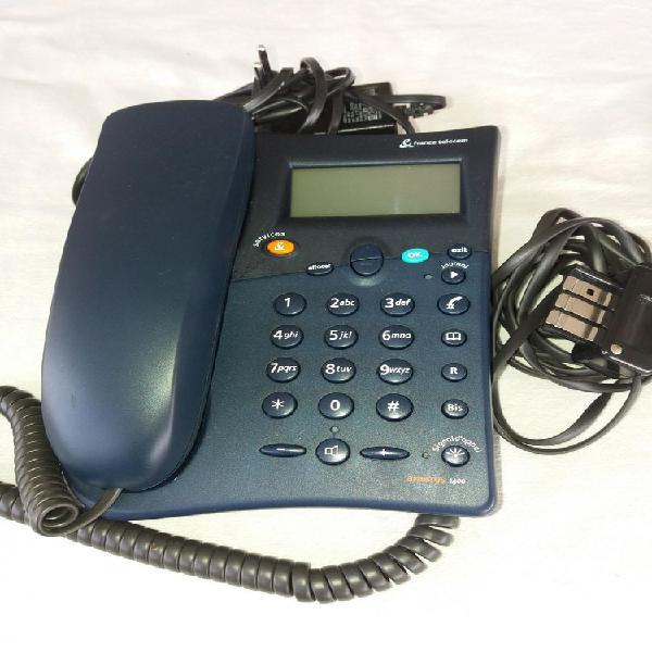 Téléphone filaire neuf/revente, bourgueil (37140)