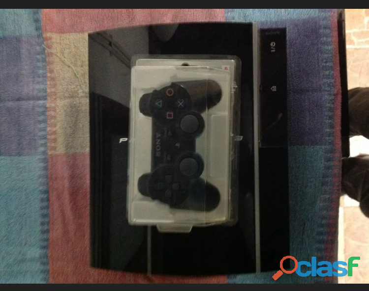 Console PlayStation PS3 1