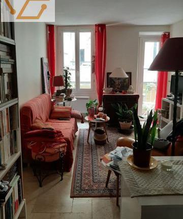 Vente appartement 2 pièces 45 m² carrez