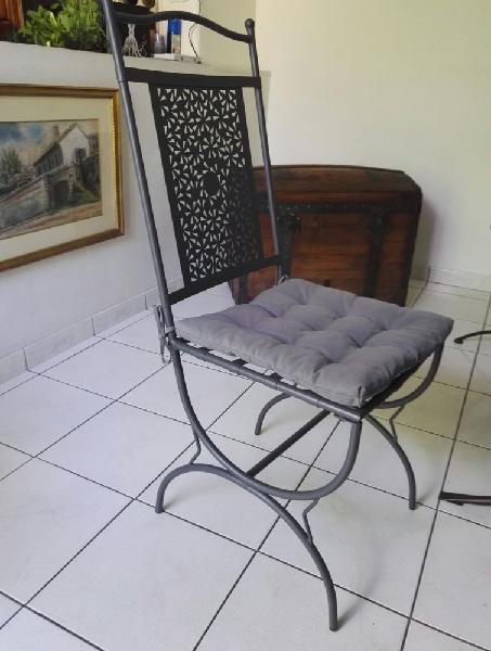 Chaises de jardin ou d'intérieur neuves neuf/revente, cenon