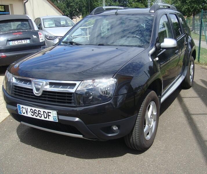 Dacia duster diesel alencon 61 | 9990 euros 2013 16745970